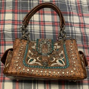Handbags - Concealed weapons purse